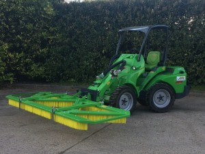Artificial Grass broom