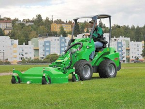 avant lawn mover 1500 1