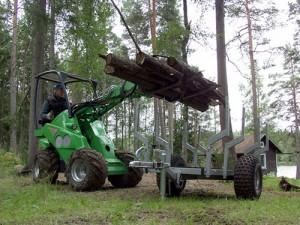 avant log grab 4